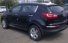 Kia Sportage New 2.0 CRDi AT mid (4WD)