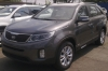 Авто новые Kia Sorento New 2.2 AT top + Киев