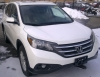 Новые авто Honda CR-V 2.4 AT Executive Leather (USA) Киев