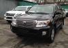 Toyota Land Cruiser 200 New 4.5D AT Premium DLX (7s) Киев