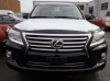 Авто рынок Lexus LX 570 5.7 AT (USA) Full Киев