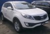 Kia Sportage New 2.0 CRDi AT top (4WD) Киев