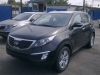 Купить авто Kia Sportage New 2.0 CRDi AT top (4WD) Киев