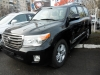Продать авто Toyota Land Cruiser 200 New 4.5D AT Premium DLX (7s) Одесса