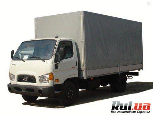ФОТО Продажа Hyundai HD HD78 (Хю…