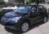 Автопродажа Honda CR-V 2.4 AT Executive Leather (USA) Киев