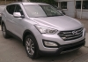 Грузовые автомобили Hyundai Santa Fe new 2.4 AT 4WD Impress Киев