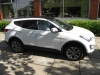 Hyundai Santa Fe Face Lift 2.2 CRDi AT Premium (7s)