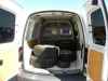 Volkswagen Caddy Combi New