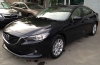 Автопоиск Mazda 6 (new 2013) 2.5 AT Touring (GLF1 EAA) Киев