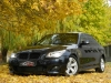 BMW 5 Series Sedan 3.0 AT