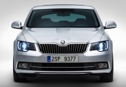 Автопродажа Skoda Superb 1.8TSi AT L&K Донецк