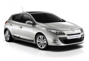 Купить авто Renault Megane III Hatchback 1.5 MT Authentique Харьков
