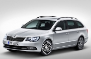 Цены на автомобили Skoda Superb Combi 3.6 FSI AT L&K Донецк