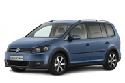 Авторынок Volkswagen Cross Touran New 1.4 TSI MT Днепропетровск