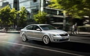 Купить автомобиль Skoda Octavia A7 1.4 TSI AT Ambition (103) Донецк