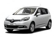Грузовые автомобили Renault Scenic Collection 2013 2.0 AT Expression+ (143) Харьков