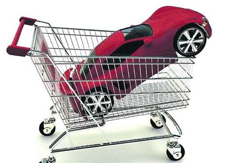 Покупка автомобиля по закону